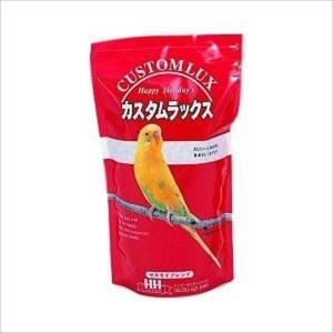 ハッピーホリデイ カスタムラックス セキセイ 小 0.83L|shoptakumi