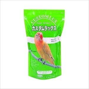 ハッピーホリデイ カスタムラックス 中型インコ 小 0.83L|shoptakumi