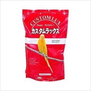 ハッピーホリデイ カスタムラックス セキセイ 大 2.5L|shoptakumi