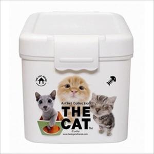 THE CAT フードボックス S|shoptakumi
