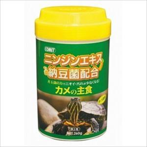 イトスイ カメの主食 260g shoptakumi