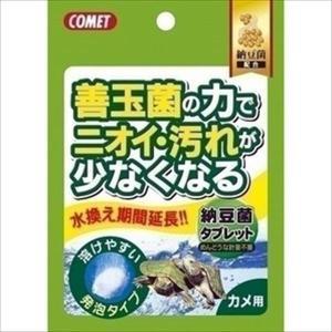 コメット 納豆菌タブレット カメ用|shoptakumi