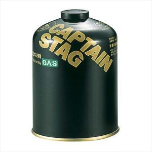 キャプテンスタッグ レギュラーガスカートリッジCS−500 M-8250|shoptakumi