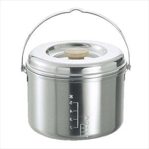 キャプテンスタッグ 3層鋼ごはん炊きクッカー(5合) M-8610  |shoptakumi