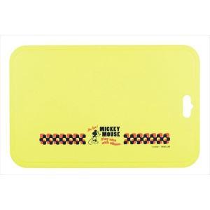 ディズニー ミッキーマウス まな板 中 ソフト カッティング ボード モダン 日本製 WD-9041|shoptakumi