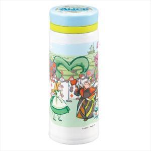 ディズニーEO軽量パーソナルボトル350[氷止め付][ふしぎの国のアリス/ワンダー] MA-2220|shoptakumi