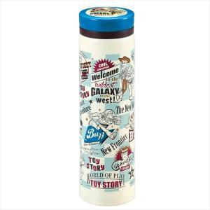 ディズニーEO軽量 パーソナルボトル500[氷止め付][トイ・ストーリー/フレンズ] MA-2226 shoptakumi
