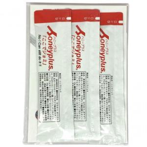 Honeyplus「ここでジョミ」3本入|shoptakumi