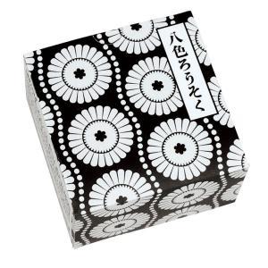 使い切り彩りミニロウソク|shoptakumi