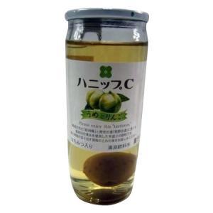 プラム食品 ハニップC うめとりんご 200g×15本 2セット 代引き不可|shoptakumi