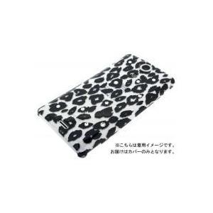 iDress for docomoXperia(TM)GX(SO-04D)用バックカバー レオパード|shoptakumi