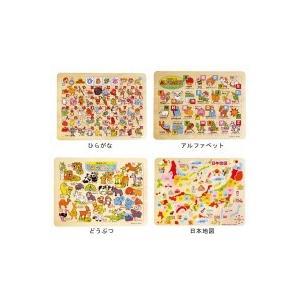 デビカ 木製知育パズル shoptakumi