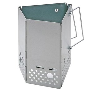 CAPTAIN STAG 炭焼き名人 FD火起こし器(大) M-6639|shoptakumi