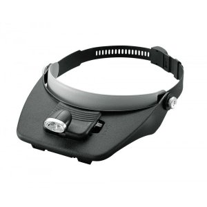 LEDライト付ヘッドルーペバイザー AY-2021 代引き不可 shoptakumi