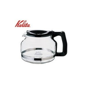 Kalita(カリタ) コーヒーメーカー用 ET-103サーバー 31045|shoptakumi