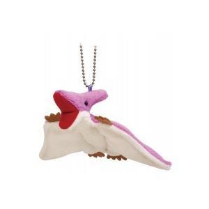 Lovely Dinosaur(ラブリー・ダイナソー) プテラノドン マスコット 180004 shoptakumi