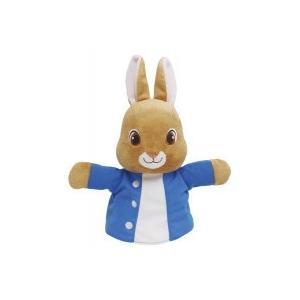 Peter Rabbit(ピーターラビット) アニメ ピーターラビット ハンドパペット 182466 shoptakumi