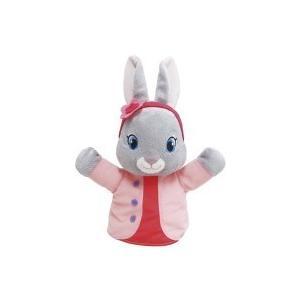 Peter Rabbit(ピーターラビット) アニメ リリィ ハンドパペット 182467 shoptakumi