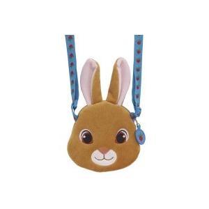 Peter Rabbit(ピーターラビット) アニメ ピーターラビット ポシェット 182468 shoptakumi