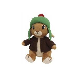 Peter Rabbit(ピーターラビット) アニメ ベンジャミン ぬいぐるみ 182465 shoptakumi