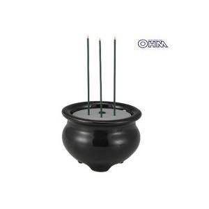 OHM LED電池式線香 LED-DCSK-1 04-0336|shoptakumi