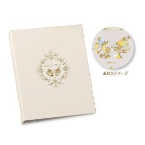 ミニフォトアルバム ミッキー&ミニー A-D1|shoptakumi