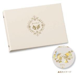 ゲストブック ミッキー&ミニー メ-D1|shoptakumi