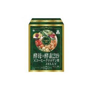 ファイン 酵母×酵素219×コーヒークロロゲン酸 ゼリー 220g(10g×22包)|shoptakumi