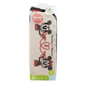 Pigeon(ピジョン) 哺乳びんポーチ ディズニー柄 06032|shoptakumi
