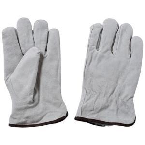 防災手袋 レベルIV(牛革・耐刃・耐寒) 1ペア DK602|shoptakumi