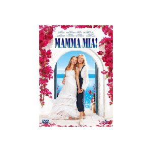 MAMMA MIA!! マンマ・ミーア! DVD GNBF2618|shoptakumi