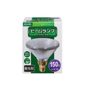 ELPA(エルパ) 屋外ビームランプ150形散光 EBRF110V120W/W 1803800|shoptakumi