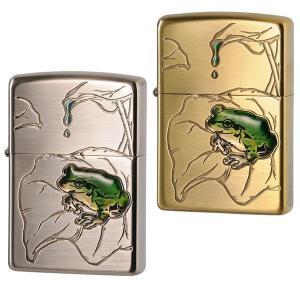 ZIPPO(ジッポー) ライター 蛙|shoptakumi
