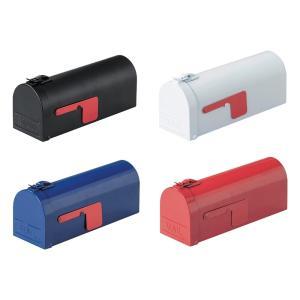 セトクラフト ペンケース(US MAIL BOX) ブラック・SI-3551-BK-140|shoptakumi