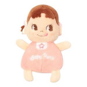 ベビーおもちゃ BabyPeko がらがらベビーペコちゃん BPR-016|shoptakumi