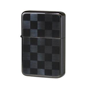 バッテリーライター spira(スパイラ) ブラックニッケルチェック SPIRA-505CH-BN|shoptakumi