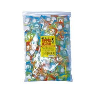 井関食品 熱中飴 タブレット3味ミックス BR-T3000|shoptakumi