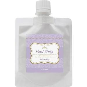 FemiBaby デリケートソープ フローラルの香り 80g|shoptakumi