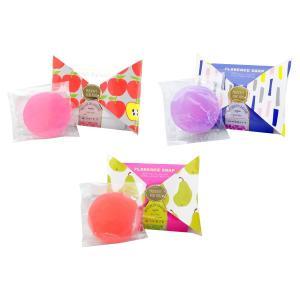 ビューティーワールド BWフローレンスの香り石けん リボンパッケージ 6個セット shoptakumi