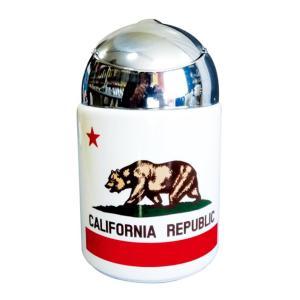 カリフォルニアリパブリック ドームアシュトレイ(灰皿) O-20631|shoptakumi