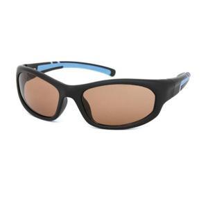 Coleman(コールマン) キッズ サングラス CKS02-1 ブラック/ブラック・ブルー|shoptakumi