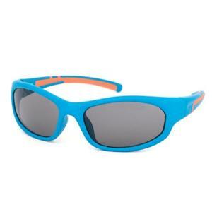 Coleman(コールマン) キッズ サングラス CKS02-3 ブルー/ブルー・オレンジ|shoptakumi