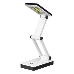 ELPA(エルパ) LEDコンパクトデスクライト AS-LC01(W)|shoptakumi