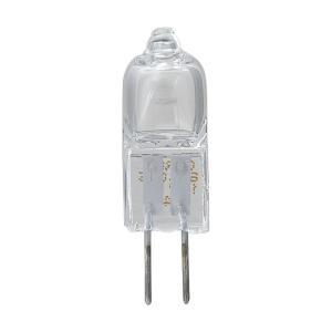 ELPA(エルパ) ピン口金ハロゲン球 5W G4 クリア G-1170H(J12V5WS)|shoptakumi