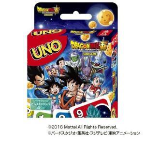 ドラゴンボール超 ウノ 12543|shoptakumi