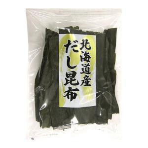 日高食品 北海道産だし昆布 200g×15袋セット 代引き不可 shoptakumi
