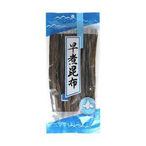 日高食品 早煮昆布 40g×20袋セット 代引き不可 shoptakumi