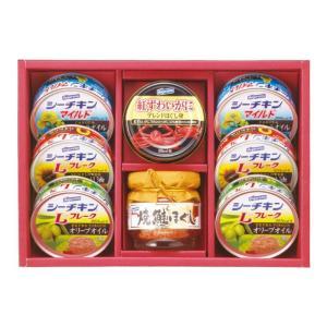 はごろもフーズ バラエティシーフードギフト VX-30 6270-060|shoptakumi