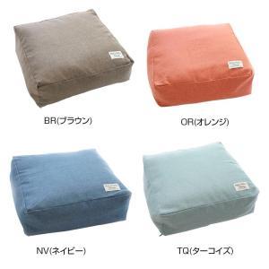 かけ布団がクッションになるふとん収納袋|shoptakumi