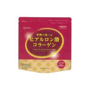 AFC(エーエフシー) 華舞の食べるヒアルロン酸コラーゲン 130g|shoptakumi